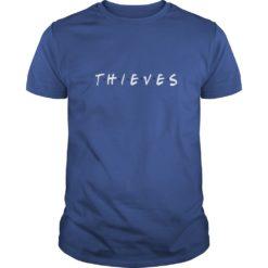 Tre Boston Thieves shirt shirt - Tre Boston Thieves sh 247x247