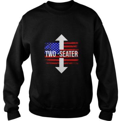 Trump Rally Two Seater shirt shirt - Trump Rally Two Seater shi 400x400