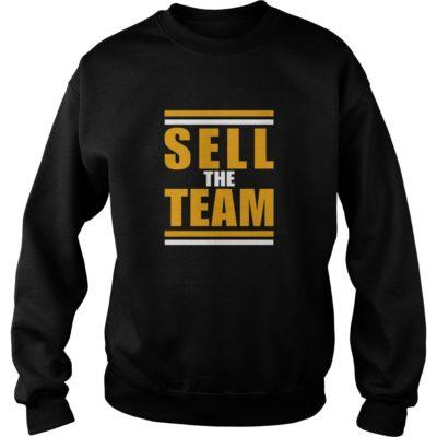 Washington Redskins Sell the team shirt shirt - Washington Redskins Sell the team shi 400x400