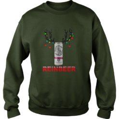 White Claw Reinbeer Black Cherry sweatshirt shirt - White Claw Reinbeer Black Cherry sweatshirtvvv 247x247