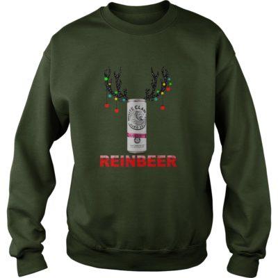 White Claw Reinbeer Black Cherry sweatshirt shirt - White Claw Reinbeer Black Cherry sweatshirtvvv 400x400