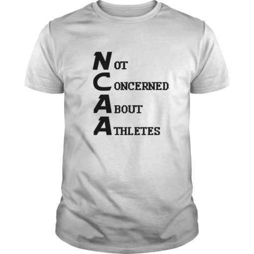 Todd Gurley Not Concerned About Athletes shirt shirt - aa 6 510x510