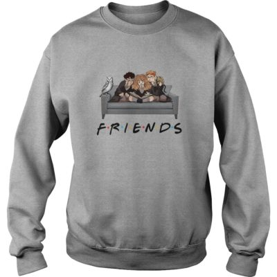 Harry Potter Ron And Hermione Friends shirt shirt - aaaa 2 400x400