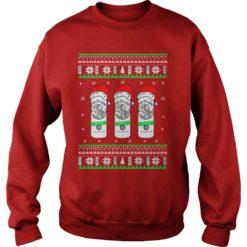 White Claw Christmas sweatshirt shirt - aaaa 4 247x247