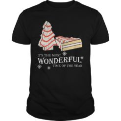 Little debbie It's the most wonderful time of the year shirt shirt - Little debbie It's the most wonderful time of the year shirt 247x247