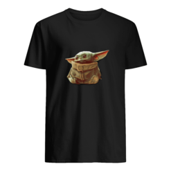 The Mandalorian Baby Yoda shirt shirt - a 11 247x247