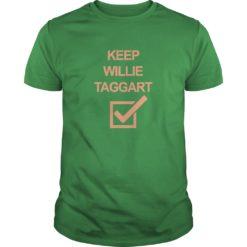 Keep Willie taggart shirt shirt - cc 247x247