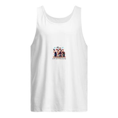 Merry Friendsmas Christmas sweater shirt - ggg 400x400