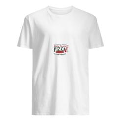 Little Nero's Pizza No Fiddlin' Around shirt shirt - h 247x247