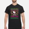 Zero Bark Thirty shirt shirt - hello kitty ugly christmas sweatshirt men s t shirt black front 1 1 100x100