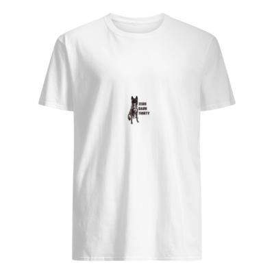 Zero Bark Thirty shirt shirt - legend zero bark thirty shirt men s t shirt white front 400x400