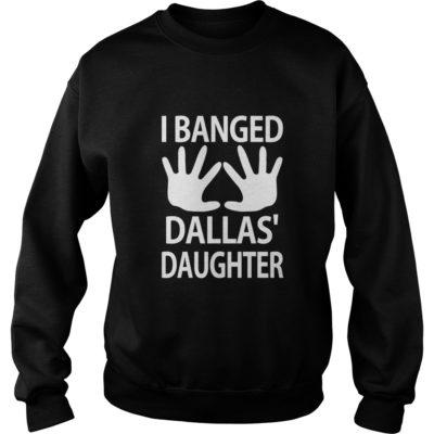 MJF I banged Dallas daughter shirt shirt - MJF I banged Dallas daughter shirtvvv 400x400
