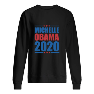 Michelle Obama 2020 for president shirt shirt - ffff 400x400
