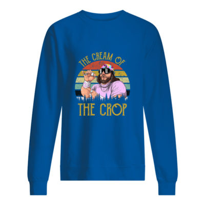 Randy Savage the cream of the crop vintage shirt shirt - sssss 400x400