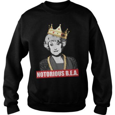 Notorious Bea Arthur shirt shirt - Always available for you choice. vv 400x400