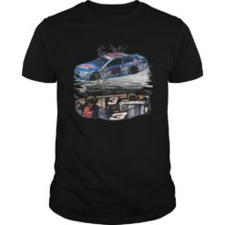 Dale Earnhardt Jr 88 reflection SR 3 shirt shirt - Available in a variety of styles and colors. Buy yours now. 247x247