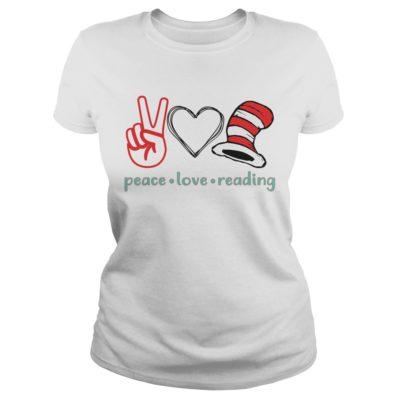 Peace love reading shirt shirt - peace love reading shirtvvv 400x400