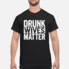 Bring me a Dr Pepper and I'll love you forever shirt shirt - drunk wives matter sweatshirt men s t shirt black front 1 100x100