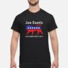 Minor Threat Ep cover Golden Girls shirt shirt - make america exotic again shirt men s t shirt black front 1 100x100