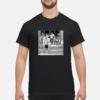 Make America Exotic again shirt shirt - minor threat ep cover golden girls shirt men s t shirt black front 1 100x100