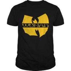 Wu Tang Clan Wuhan shirt shirt - wu tang clan wuhan shirt 247x247