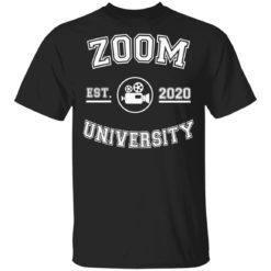 Zoom University shirt shirt - Zoom University shirt 247x247