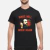 That bitch Carole Baskin Bob's Burgers Exotic shirt shirt - crowley make hell great again supernatural shirt men s t shirt black front 1 100x100