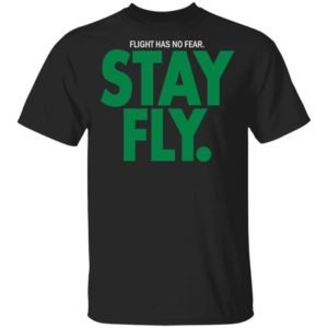 Flight Has No Fear Stay Fly Rodney McLeod shirt shirt - f 5