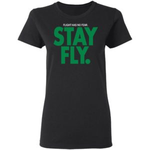 Flight Has No Fear Stay Fly Rodney McLeod shirt shirt - ff 5