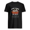 Samuel L. Jackson 6 feet motherfucker shirt shirt - stay home and watch star wars shirt men s t shirt black front 100x100