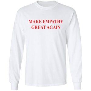 Make empathy great again shirt shirt - Pogue life outer banks shirt hoodie long sleeve ladies tee... Available.vvvv