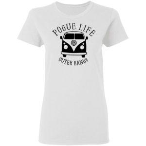 Pogue life outer banks shirt shirt - Pogue life outer banks shirtvv