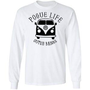 Pogue life outer banks shirt shirt - Pogue life outer banks shirtvvvvv