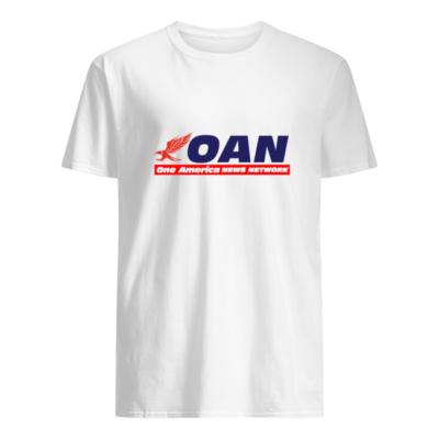 Mike Gundy OAN shirt shirt - mike gundy oan one america news network shirt men s t shirt white front 400x400